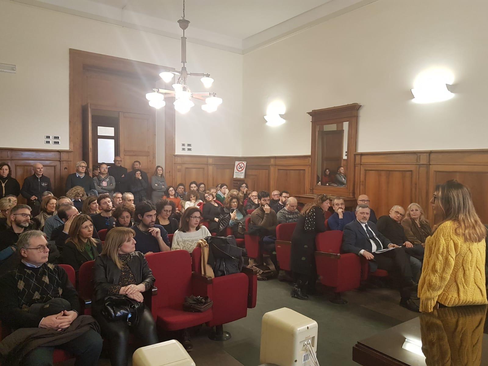 CSIPA - Partito il Master SpID ed. 2020-2021 presso la Provincia di Taranto