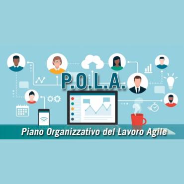 Csipa - Formazione e supporto rivolto alle Amministrazioni Pubbliche interessate a definire il Piano Organizzativo del Lavoro Agile (POLA) ed a consolidare lo smart working quale modalità di organizzazione dell'attività lavorativa.