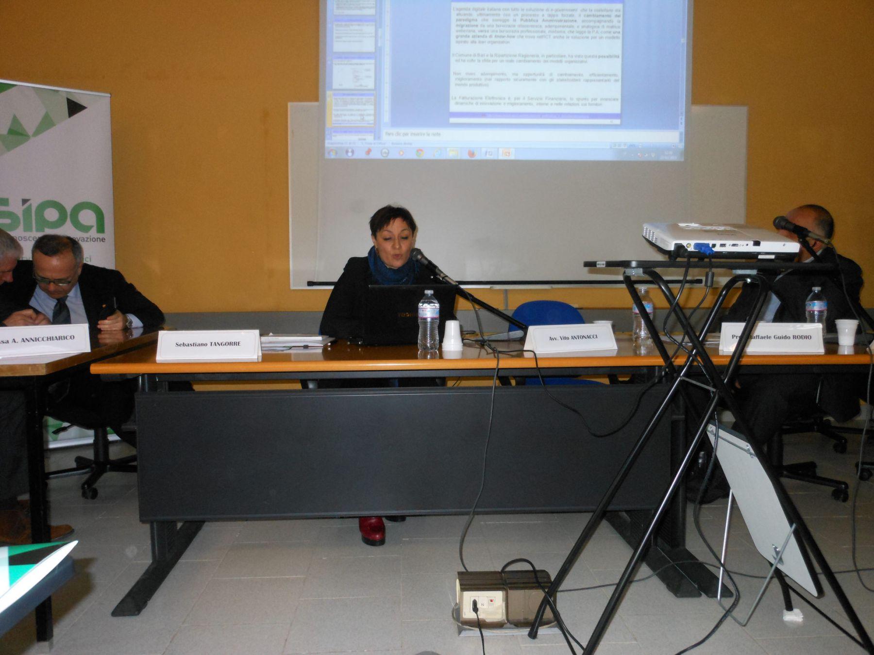 CSIPA - La fatturazione elettronica ed i sistemi di conservazione digitale